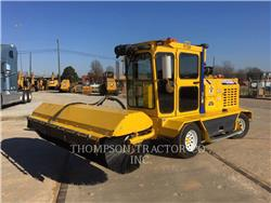 Superior SM74J, Balayeuse / Autolaveuse, Équipement De Construction