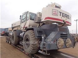 Terex RTC555-1 (55 TON), cranes, Construction