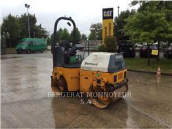 Terex TV1200, Compactors, Construction