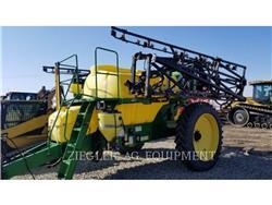 Top Air TA1600, pulverizador, Agricultura