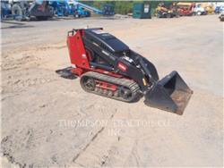 Toro TX427, Mini incarcator, Constructii