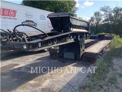 Trail King INDUSTRIES INC. TK100, trailers, Transporte