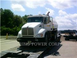 United WT5000、油罐车、运输工具