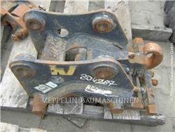 Verachtert (OBSOLETE) CW10-304.5, ag - heckbagger-arbeitsgerät, Bau-Und Bergbauausrüstung