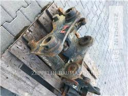 Verachtert (OBSOLETE) SWH CW10H, backhoe work tool, Construction