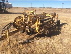 Vermeer R23, tillage equipment, Agriculture