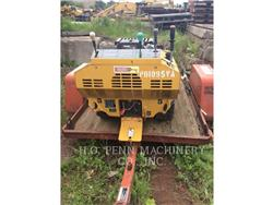 Vermeer RT200, Excavadoras de zanjas, Construcción