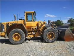 Volvo CONSTRUCTION EQUIP BRASIL L150E, Wheel Loaders, Construction