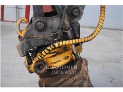 Volvo EW140B, mobilbagger, Bau-Und Bergbauausrüstung