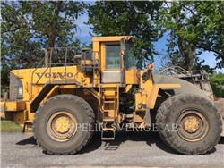 Volvo L330 E, Wheel Loaders, Construction