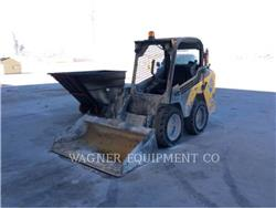 Volvo MC95C, Skid Steer Loaders, Construction