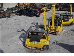 Wacker BPU2540A, ag - vibrationsplattenverdichter, Bau-Und Bergbauausrüstung