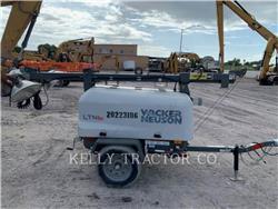 Wacker LTN6C, leichter turm, Bau-Und Bergbauausrüstung