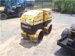 Wacker RT820WF, Trenchers, Construction