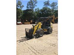 Wacker WL36, Pás carregadoras de rodas, Equipamentos Construção
