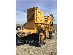 Weiler E550C, Strassenfertiger, Bau-Und Bergbauausrüstung