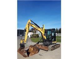 Yanmar VIO57, Raupenbagger, Bau-Und Bergbauausrüstung