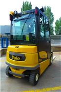 Yale ERP30VL, Electric counterbalance Forklifts, Material Handling