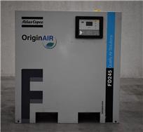 Atlas Copco FD 245, Compressed air dryers, Industrial