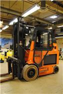 Carer Z65 KN, Elmotviktstruckar, Materialhantering