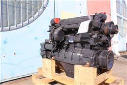 Sisu DIESEL  66.333 ETA - 143kW / 2200rpm, Moottorit, Metsäkoneet