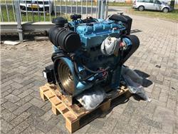 Perkins 4.4 GM - Marine Auxiliary 42.7 kW - DPH 105428, Marine auxiliary engines, Construction