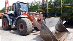 Hitachi ZW 250, Wheel Loaders, Construction Equipment