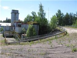 [Other] Polarmatic Betongfabrik Concrete plant 30 m3 / h, Cementtillverknings fabriker, Entreprenad