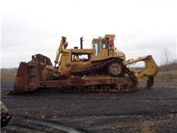 Caterpillar D 11 N  D377, Dozers, Construction Equipment