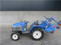 Iseki TM 15, Tractoren, Landbouw