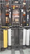 UniCarriers OPH100TVI450, Préparateur de commande moyenne levée, Manutention