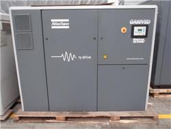 Atlas Copco GA 50 VSD, Compressors, Industrial