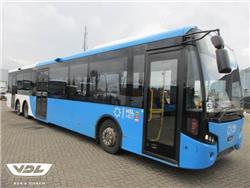 VDL Citea XLE-145/310, Autobuses urbanos, Vehículos