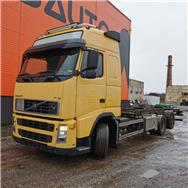 Volvo FH 12 460 6x2, Container Trucks, Trucks and Trailers