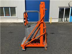 [Other] Lockhard Uplift 5, Hoogwerker, 5 meter, Personenliften en invalideliften, Bouw