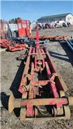 AJK HS17-5760, Hooklifts, Trucks and Trailers