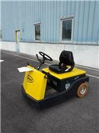Simai TTE30, Autre matériel de manutention, Manutention
