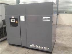 Atlas Copco ZT 90, Compressors, Industrial