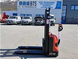 Heli CDD12J M250 - 1,2 tonns ledestabler (PÅ LAGER), Ledestablere, Truck