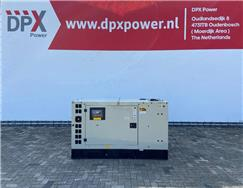 Perkins 1103A-33TG1 - 50 kVA Generator - DPX-15703, Diesel generatoren, Bouw