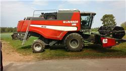 Laverda M300, Kombainid, Põllumajandus