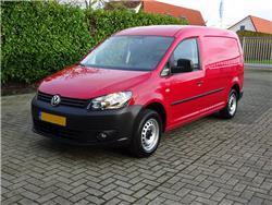 Volkswagen Caddy, Panel vans, Transportation