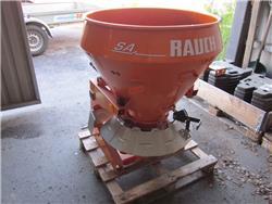 Rauch SA 250, Muut lisävarusteet, Maarakennuskoneet