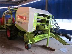 CLAAS ROLLANT 255 UNIWRAP, Other agricultural machines, Agriculture