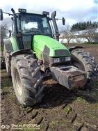 Deutz-Fahr Agroton150, Traktorid, Põllumajandus