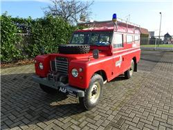 Land Rover Defender 109, Cross-country vehicles, Transportation