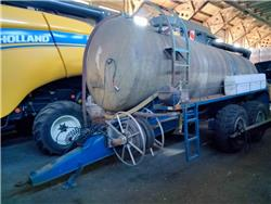 VEB FKB 10000, Muud põllumajandusmasinad, Põllumajandus