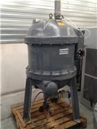 Atlas Copco MD 1300 VSD W, Compressed air dryers, Industrial