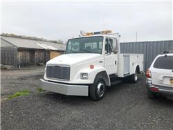 Freightliner FL 50, Work Trucks / Municipal, Trucks and Trailers