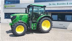 John Deere VERKOCHT, Tractoren, Landbouw